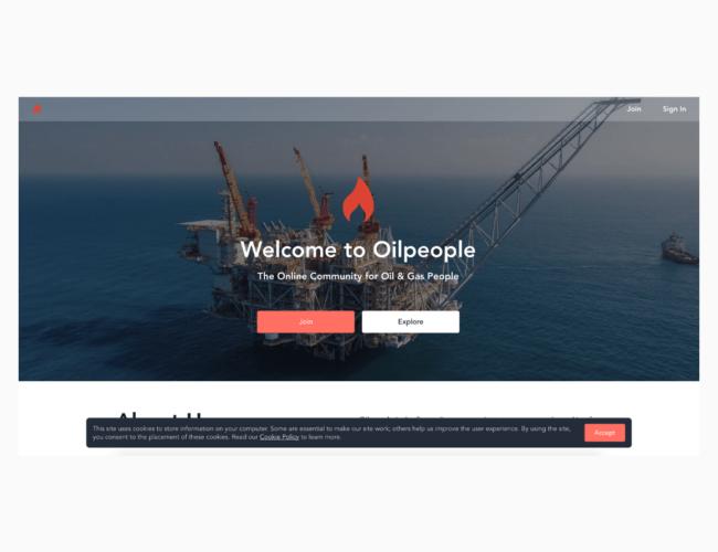 Oilpeople